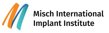 misch implant institute logo